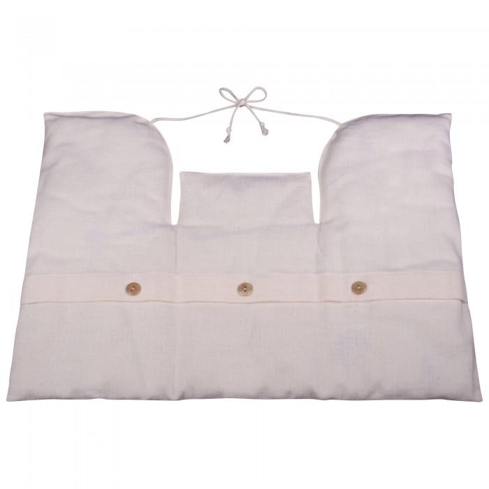 DocNatur® Moor-Torf-Bandage für Schulter und Nacken