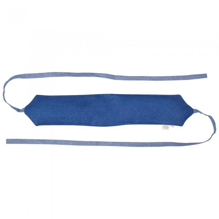 DocNatur® Migräneband mit Moor-Torf und Hirse