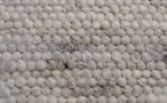 Handwebteppich Elba