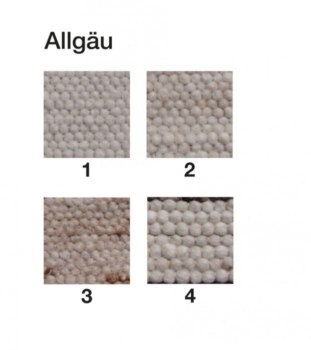 Teppichmuster Allgäu