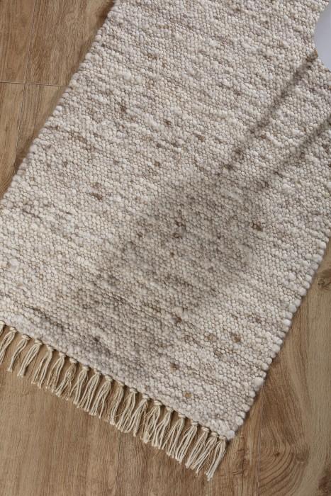 Handwebteppich Rhone