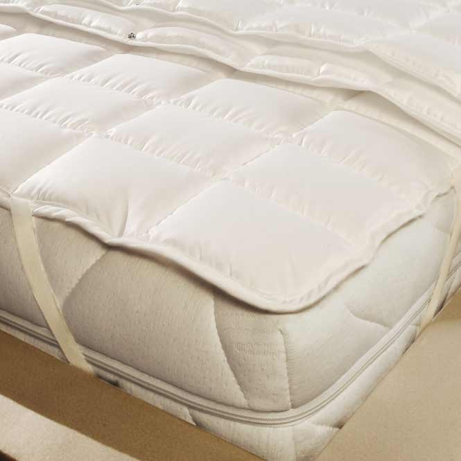 Allergiker Unterbett