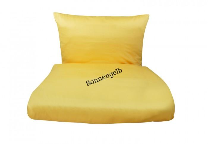 Mako Satin Bettbezüge