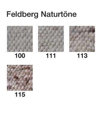Teppichmuster Feldberg