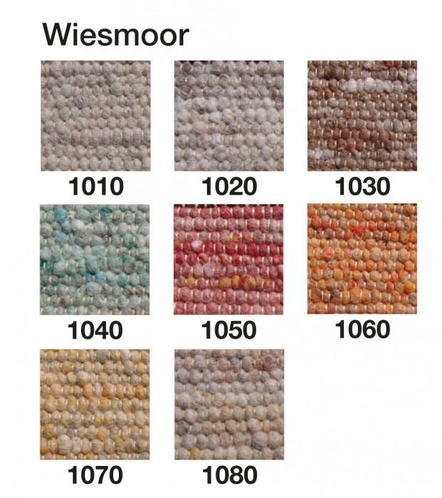 Teppichmuster Wiesmoor