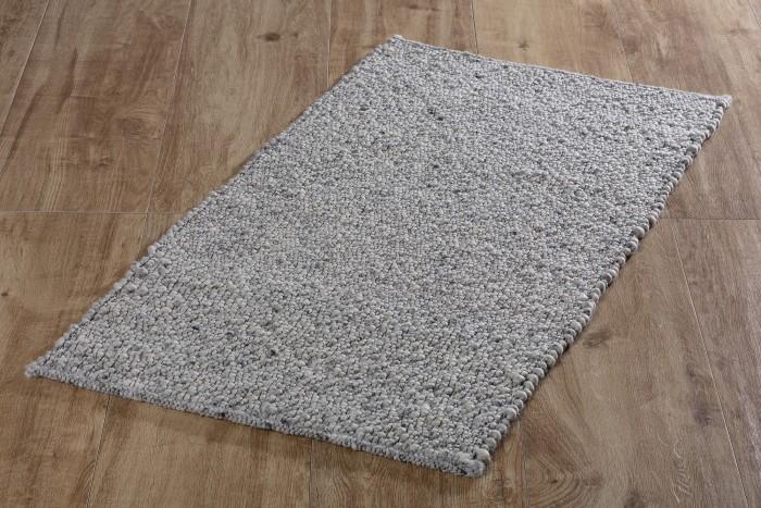 Handwebteppich Wallis