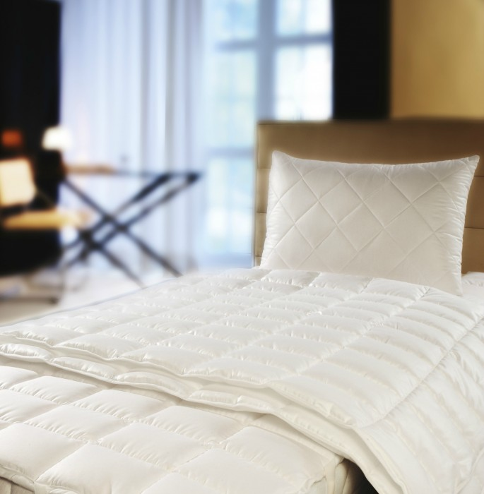 Allergiker Sommer Bettdecke