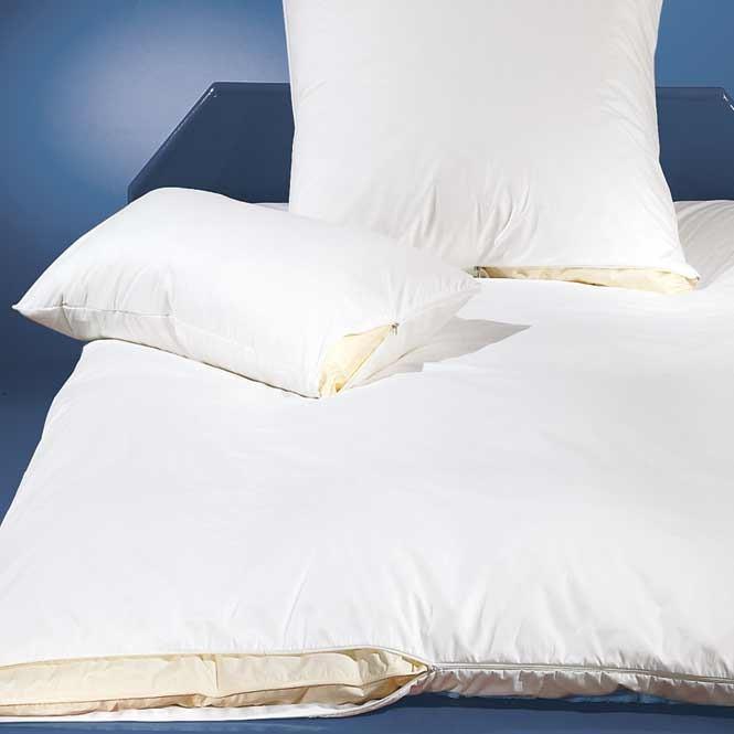 Antimilben Bettbezüge