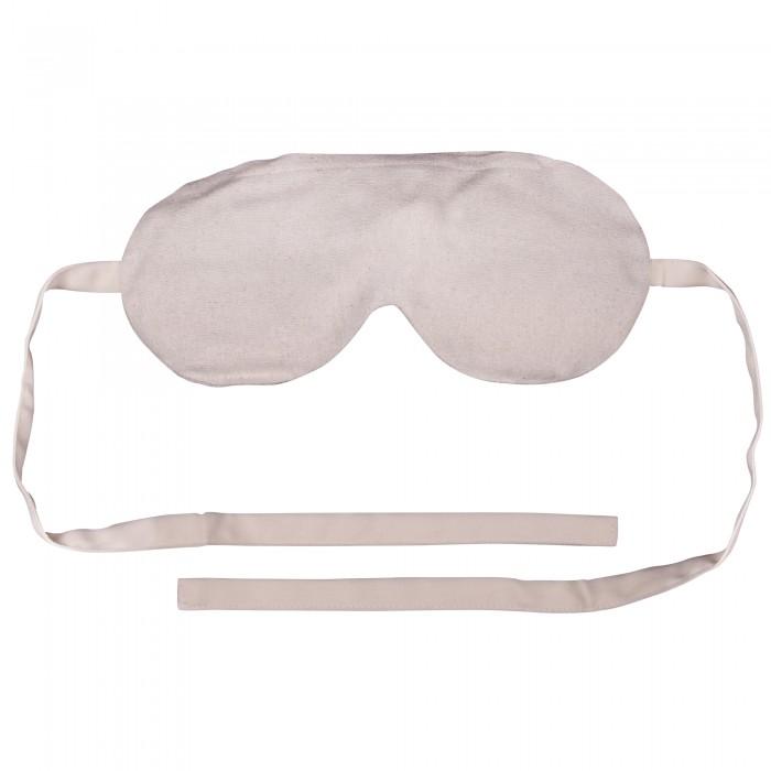 DocNatur® Schlafbrille - mit Lavendel und Hirse